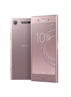 Sony Xperia XZ1 Smartphone 4GB RAM 64GB Venus Pink Colour (Original) 1 Year Warranty By Sony Malaysia
