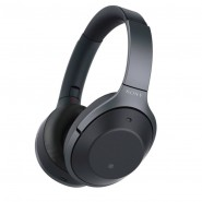Sony WH-1000XM2 Black Wireless Noise-Canceling Headphones WH-1000XM2/B (Original) from Sony Malaysia
