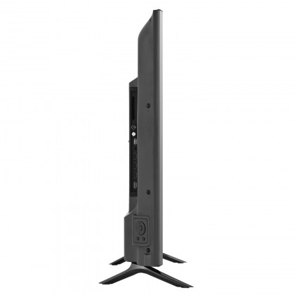 *Display Set* LAST UNIT Hisense 43N3000UW 43'' Ultra 4K UHD Flat Smart LED TV (Original) 2 Years Warranty By Hisense Malaysia