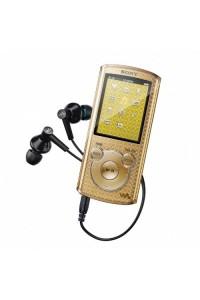*Display Unit* Sony NWZ-E463 Gold MP3 Player 4GB Walkman NWZ-E463/N (Original) from Sony Malaysia