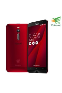 (DISPLAY UNIT) Asus Zenfone 2 ZE551ML Smartphone 4GB RAM 32GB Red Colour (Original) 1 Year Warranty By Asus Malaysia