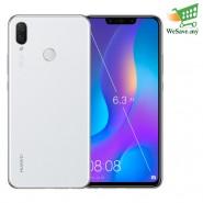 Huawei Nova 3i Smartphone 4GB RAM 128GB Pearl White Colour (Original) 1 Year Warranty By Huawei Malaysia