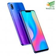 Huawei Nova 3 Smartphone 6GB RAM 128GB Iris Purple Colour (Original) 1 Year Warranty By Huawei Malaysia