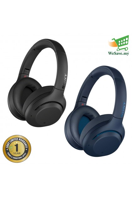 Sony WH-XB900N Wireless Noise-Cancelling Headphone with EXTRA BASS™ (Original) from Sony Malaysia