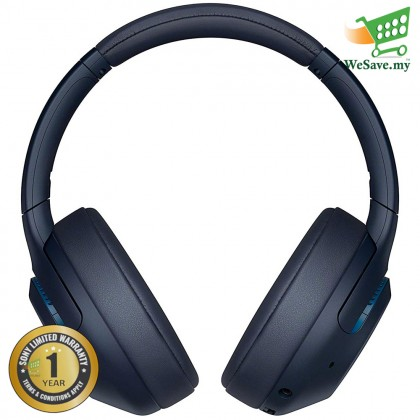 Sony WH-XB900N Wireless Noise-Cancelling Headphone with EXTRA BASS (Original) 1 Year Warranty by Sony Malaysia
