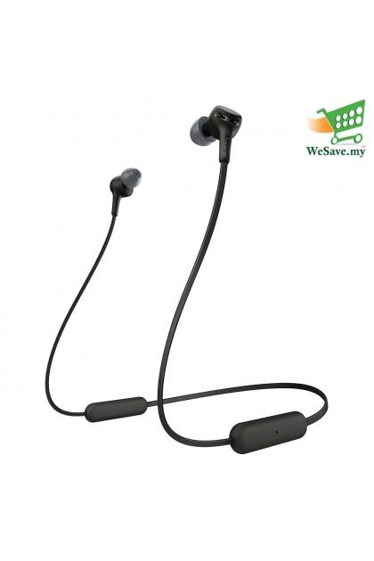 (Pre-Sale) Sony WI-XB400 Wireless In-Ear Extra Bass Headphones (Original) from Sony Malaysia