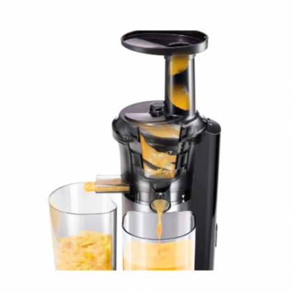 Panasonic MJ-L500 Slow Juicer (Original) 1 Year Warranty By Panasonic Malaysia