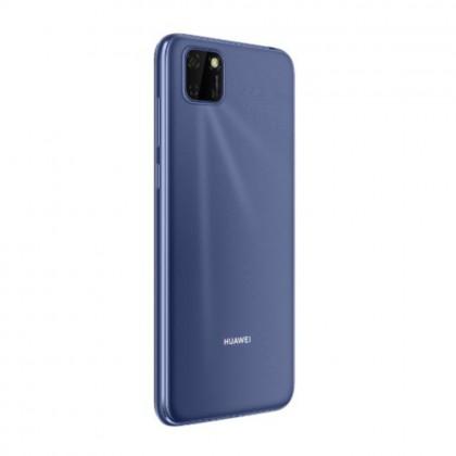 Huawei Y5p Smartphone 2GB 32GB Phantom Blue Colour (Original) 1 Year Warranty By Huawei Malaysia (FREE ACCESSORIES)