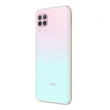 Huawei Nova 7i Smartphone 8GB RAM 128GB Sakura Pink Colour (Original) 1 Year Warranty By Huawei Malaysia (FREE ACCESSORIES)