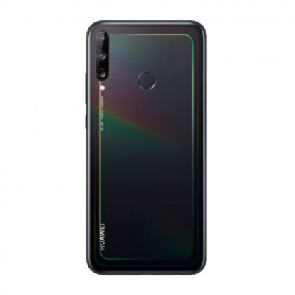 Huawei Y7p Smartphone 4GB RAM 64GB Midnight Black Colour (Original) 1 Year Warranty By Huawei Malaysia (FREE ACCESSORIES)