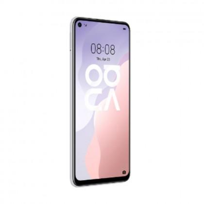 Huawei Nova 7 SE Smartphone 8GB RAM 128GB Space Silver Colour (Original) 1 Year Warranty By Huawei Malaysia (FREE ACCESSORIES)