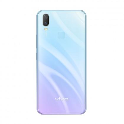 Vivo Y11 Smartphone 3GB RAM 32GB (Original) 1 Year Warranty by Vivo Malaysia (FREE ACCESSORIES)