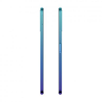 Vivo Y20 Smartphone 4GB RAM 64GB Nebula Blue Colour (Original) 1 Year Warranty by Vivo Malaysia (FREE ACCESSORIES)