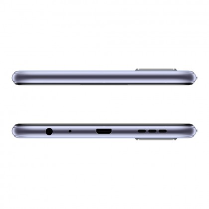 Vivo Y20 Smartphone 4GB RAM 64GB Dawn White Colour (Original) 1 Year Warranty by Vivo Malaysia (FREE ACCESSORIES)