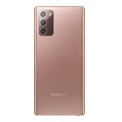 Samsung Galaxy Note20 5G Smartphone 8GB RAM 256GB Mystic Bronze Colour (Original) 1 Year Warranty By Samsung Malaysia (FREE ACCESSORIES)