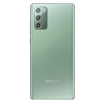 Samsung Galaxy Note20 5G Smartphone 8GB RAM 256GB Mystic Green Colour (Original) 1 Year Warranty By Samsung Malaysia (FREE ACCESSORIES)