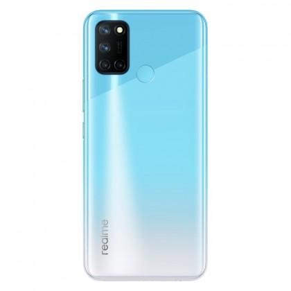 Realme 7i Smartphone 8GB RAM 128GB Polar Blue Colour (Original) 1 Year Warranty by Realme Malaysia (FREE ACCESSORIES)