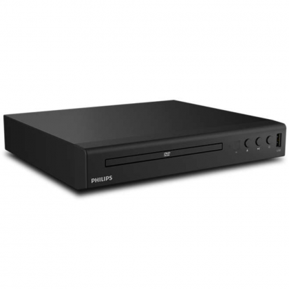 Philips TAEP200/12 DVD player (Original) 1 Year Warranty By Philips Malaysia