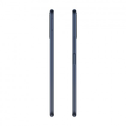 Vivo Y20s Smartphone 8GB RAM 128GB Obsidian Black Colour (Original) 1 Year Warranty by Vivo Malaysia (FREE ACCESSORIES)