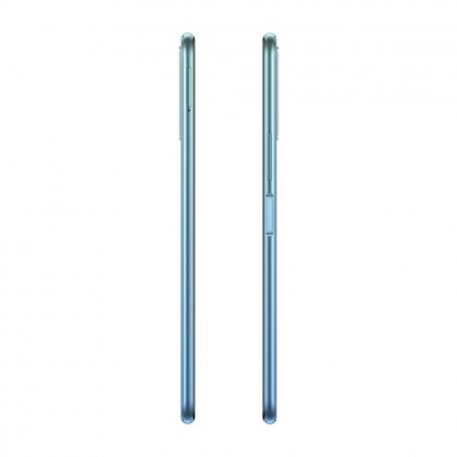 Vivo Y20s Smartphone 8GB RAM 128GB Purist Blue Colour (Original) 1 Year Warranty by Vivo Malaysia (FREE ACCESSORIES)