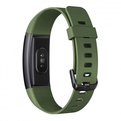 Realme Band Smart Band Green Colour (Original) 1 Year Warranty by Realme Malaysia