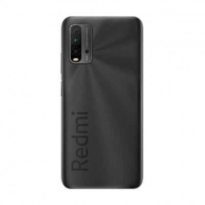 Xiaomi Redmi 9T Smartphone 4GB RAM 64GB Carbon Gray Colour (Original) 1 Year Warranty By Mi Malaysia (FREE ACCESSORIES)
