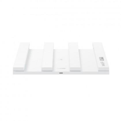 Huawei WiFi AX3 Router (Quad-core) Wi-Fi 6 Plus Revolution White Colour (Original) 1 Year Warranty by Huawei Malaysia