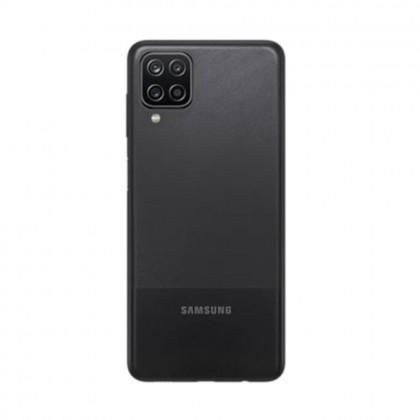 Samsung Galaxy A12 Smartphone 6GB RAM 128GB Black Colour (Original) 1 Year Warranty By Samsung Malaysia (FREE ACCESSORIES)