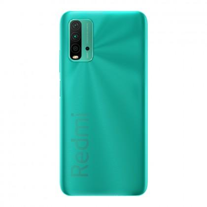 Xiaomi Redmi 9T Smartphone 6GB RAM 128GB Ocean Green Colour (Original) 1 Year Warranty By Mi Malaysia (FREE ACCESSORIES)