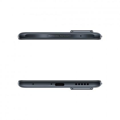 Vivo X60 Smartphone 12GB RAM 256GB Midnight Black Colour (Original) 1 Year Warranty by Vivo Malaysia (FREE ACCESSORIES)