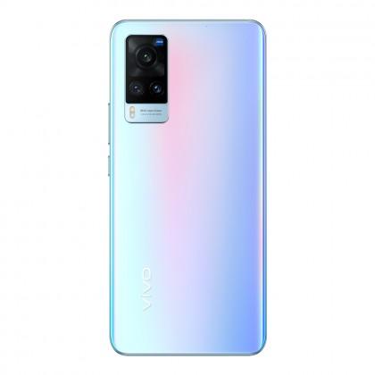 Vivo X60 Smartphone 12GB RAM 256GB Shimmer Blue Colour (Original) 1 Year Warranty by Vivo Malaysia (FREE ACCESSORIES)