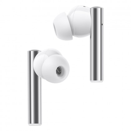 Realme Buds Air 2 Wireless Earbud White Colour (Original) 1 Year Warranty by Realme Malaysia