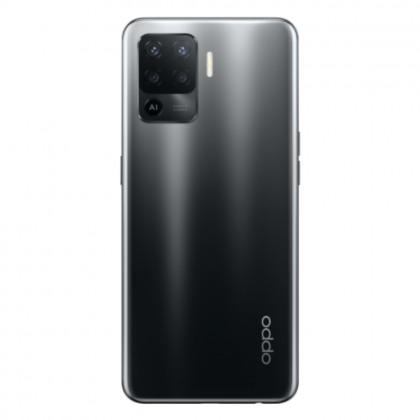 Oppo Reno5 F Smartphone 8GB RAM 128GB Fluid Black Colour (Original) 1 Year Warranty by OPPO Malaysia (FREE ACCESSORIES)
