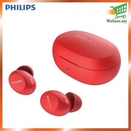 Philips TAT1235 In-Ear True Wireless Headphones (Original) 1 Year Warranty by Philips Malaysia