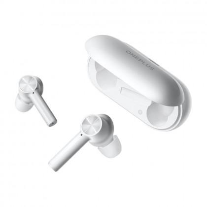 OnePlus Buds Z Wireless Earbuds White Colour (Original)