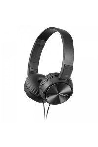 (DISPLAY) Sony MDR-ZX110NC Noise Cancelling Headphones (Original) from Sony Malaysia