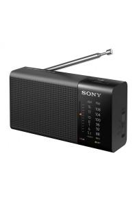 Sony ICF-P36 Portable AM/FM Radio (Original) from Sony Malaysia