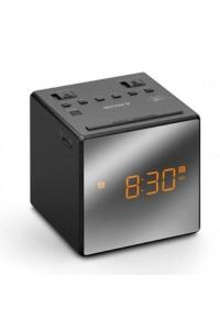 Sony ICF-C1T Black Radio Clock ICF-C1T/B (Original) from Sony Malaysia