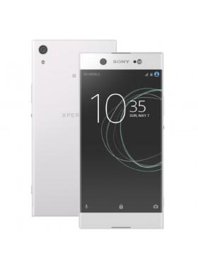 Sony Xperia XA1 Ultra Smartphone 4GB RAM 64GB White Colour (Original) 1 Year Warranty By Sony Malaysia